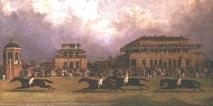 John Frederick Herring Snr - The Doncaster Gold Cup of 1838