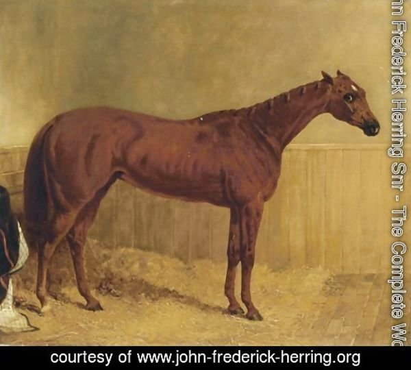The Princess Winner 1844 The Oaks 1844